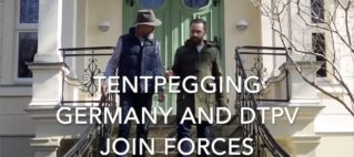 DTPV und Tentpegging Germany gründen Dachverband