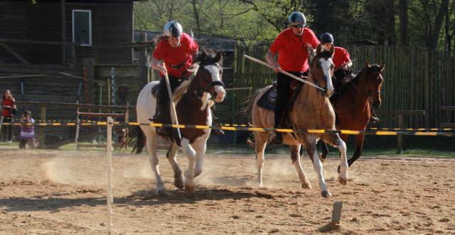 Fotos Turnier Müncheberg